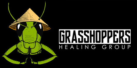 Grasshoppers Healing Group